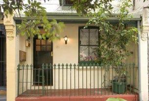 21 PARK STREET, Erskineville, NSW 2043