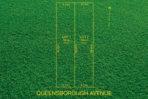 Lot 1 & 2, 40 Queensborough Ave, Hillcrest, SA 5086