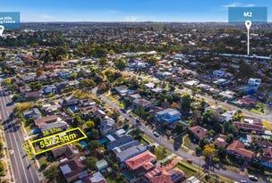 52 Caroline Chisholm Drive, Winston Hills, NSW 2153