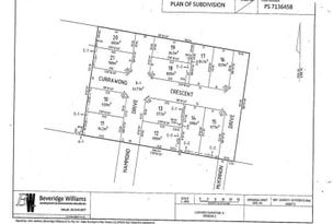 Lot 10 - 21 Currawong Crescent, Maffra, Vic 3860