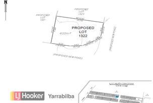 Lot 1322, 366 Chambers Flat Road, Logan Reserve, Qld 4133