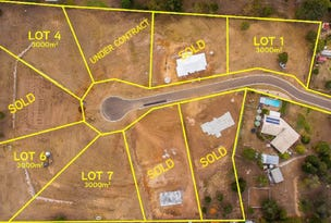 Lot 4, Bottle Tree Court, Withcott, Qld 4352