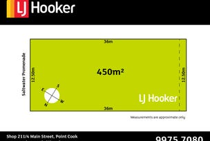 Lot 2842 Saltwater Promenade, Point Cook, Vic 3030