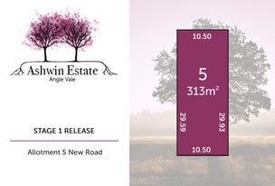 Allotment 5 New Road, Angle Vale, SA 5117