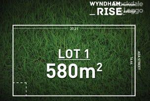 Lot 1 Wyndham Rise Estate, Clifton Springs, Vic 3222
