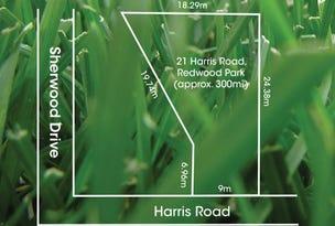 21 Harris Road, Redwood Park, SA 5097