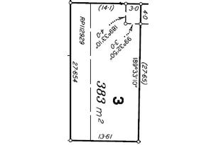 lot 3 49 Pinelands Street, Loganlea, Qld 4131