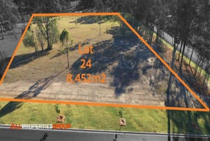 Lot 24 Cnr Stockleigh Rd & Equine Pl, South Maclean, Qld 4280