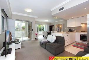 6/9 Garthowen Crescent, Castle Hill, NSW 2154