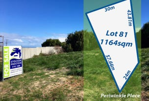 13 Periwinkle Place, Peppermint Grove Beach, WA 6271
