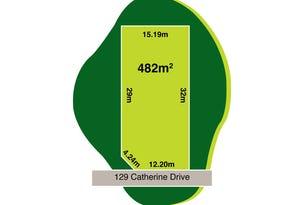 129 Catherine Drive, Hillside, Vic 3037