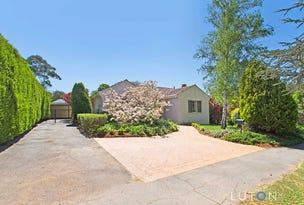 16 Lockyer Street, Griffith, ACT 2603