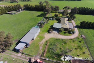 160 Rifle Range Road - Farms, Glengarry, Vic 3854