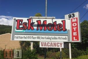 93 Ipswich Street, Esk, Qld 4312
