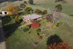 Christmas Hill - 120 Bago Forest Road, Tumbarumba, NSW 2653