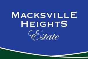 Lot 6 Macksville Heights Drive, Macksville, NSW 2447