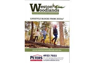 WESTON WOODLANDS ESTATE, Weston, NSW 2326