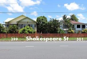 299-301 Shakespeare Street., Mackay, Qld 4740