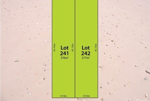 Lots 241 & 242 Aldam Avenue, Aldinga Beach, SA 5173