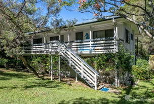 32 Tramican Street, Point Lookout, Qld 4183