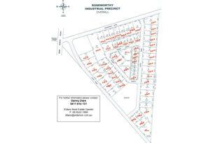 102/103 Corner Main North, Flett and Roseworthy Roads, Roseworthy, SA 5371