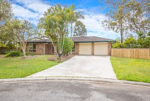 1 Riverpark Court, Bellmere, Qld 4510