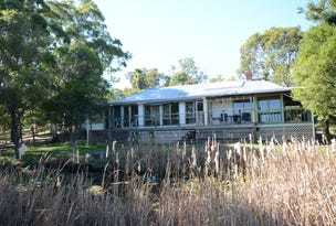 2401 Old Sale Road, Shady Creek, Vic 3821