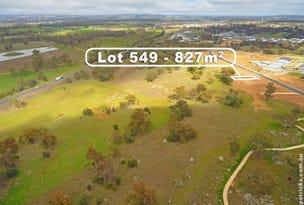 Lot 549, Bradman Drive, Boorooma, NSW 2650