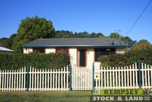 Frederickton, address available on request