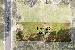 Lot 42 Lutterworth Street, Macclesfield, SA 5153