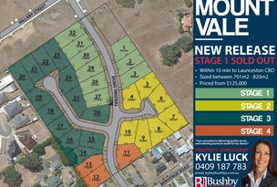Lot 26 Mount Vale Estate - Tenzing Drive, St Leonards, Tas 7250