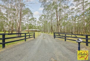 185 Donalds Range Road, Razorback, NSW 2571