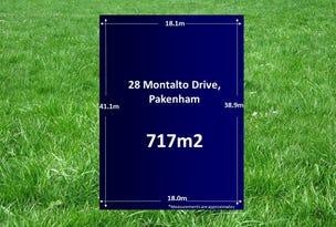 28 Montalto Drive, Pakenham, Vic 3810