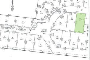 Lot 50, Ayesha Avenue, Melton South, Vic 3338