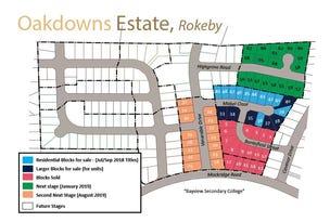 Stage 5 Oakdowns Estate, Rokeby, Tas 7019