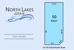 Lot 50 Stebonheath Road, Munno Para West, SA 5115