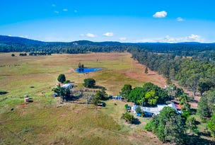 468 Gootchie Road, Gootchie, Qld 4650