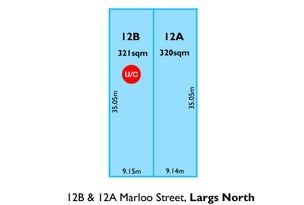 12A & 12B Marloo Street, Largs North, SA 5016