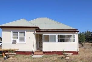 6 Victoria Street, Wallendbeen, NSW 2588