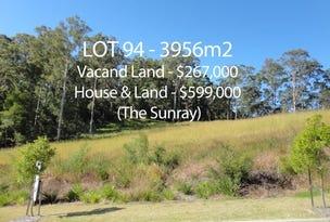 Lot 94 56 Nathanvale Drive, Mount Nathan, Qld 4211