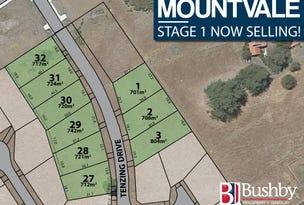 Lot 30 MountVale Estate - Tenzing Drive (Stage 1), St Leonards, Tas 7250