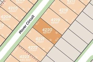 Lot 4220 Plover Circuit, Aberglasslyn, NSW 2320