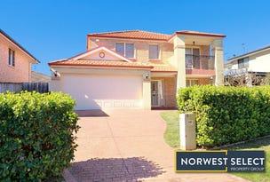 36 Wilkins Avenue, Beaumont Hills, NSW 2155