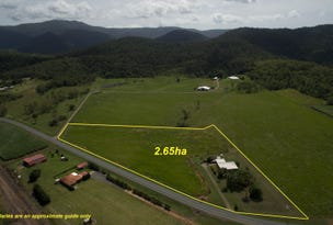 491 Gregory-Cannonvalley Road, Strathdickie, Qld 4800