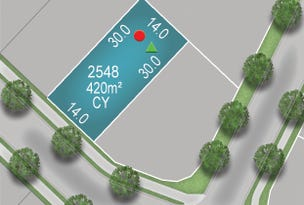 Lot 2548, Springfield Rise, Spring Mountain, Qld 4300