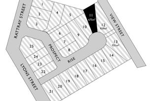 Lot 11, Prospect Rise, Yea, Vic 3717