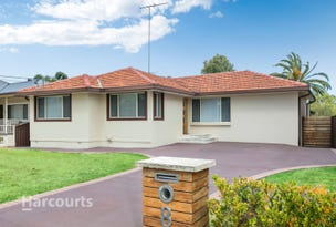8 Oleander Road, North St Marys, NSW 2760