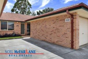 2/1 Anna Place, Wallsend, NSW 2287
