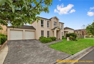 4 Laurina Avenue, Fairfield East, NSW 2165