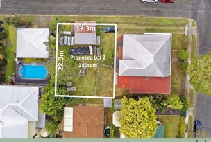 Proposed Lot 2 Wally Street, Nundah, Qld 4012